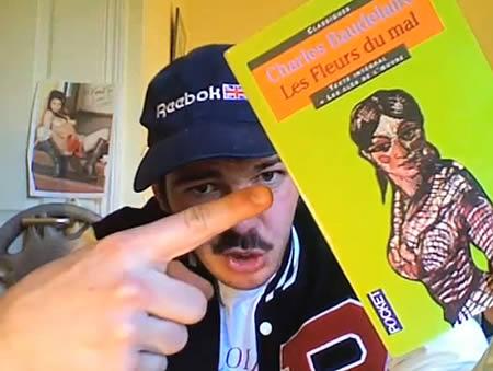 20091008 kamel toe 290 Kamel Toe et ses revues littéraires
