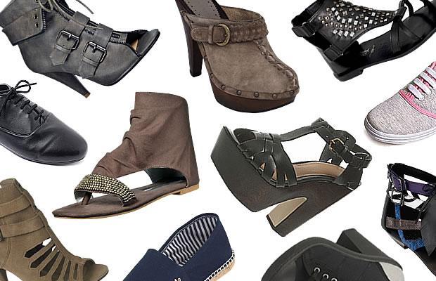Chaussures Tendance Printemps Eté 2010 chaussures tendance printemps ete 20101
