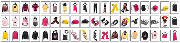 sonia51 Sonia Rykiel pour H&M : cest parti !