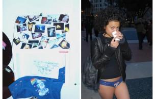 Lien permanent vers 1 Jour, 1 Culotte : Miroon et sa culotte sans pantalon