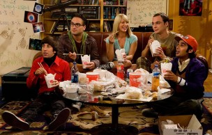 Lien permanent vers Big Bang Theory en VF : le doublage qui tue