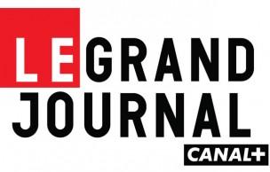 Lien permanent vers Le Grand Journal : la 1000ème