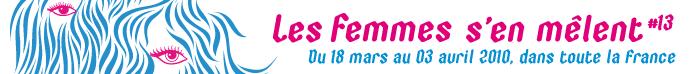 Image 11 Les Femmes sen mêlent 2010