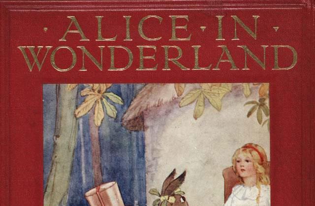 Les adaptations d'Alice aux pays des Merveilles côté BD