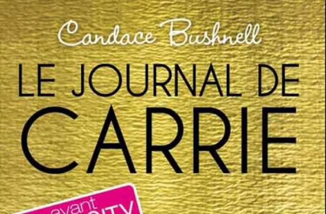 Carrie, l'adolescence de… Carrie Bradshaw (argh)