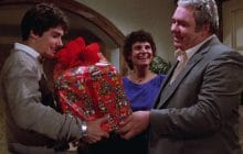 Comment gérer un cadeau qui craint?