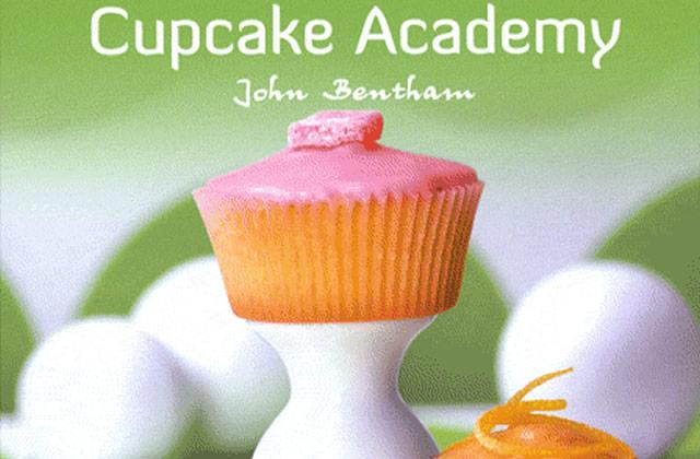 «Cupcake Academy» : quand l'art et la cuisine ne font qu'un