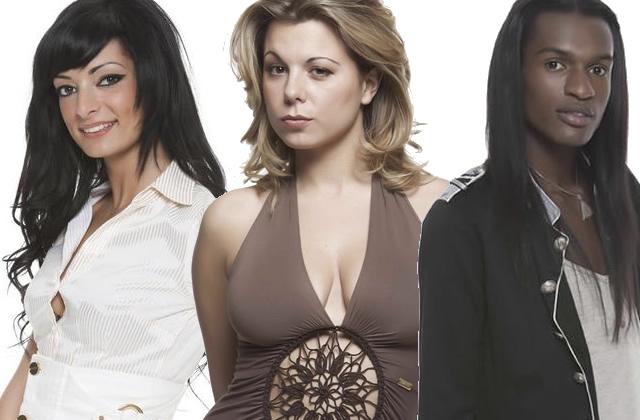 [MAJ] Emilie, FX, Cindy et Vanessa de Secret Story 3 sortent leurs singles