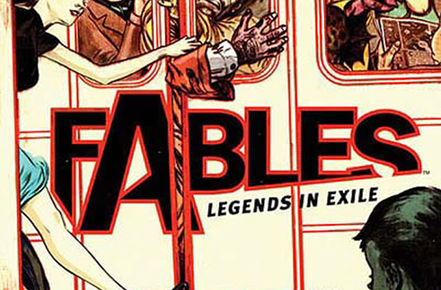 Fables, de Bill Willingham