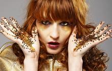 Florence + The Machine en concert (Lyon, 11 Mars 2010)