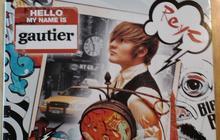Gautier Reyz (Star Ac' 8) sort son premier single