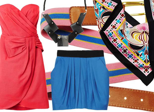 hm 5 H&M Eté 2010 : tendances et nouveautés