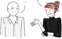 Le dessin de Maud – La gynéco expliquée aux garçons