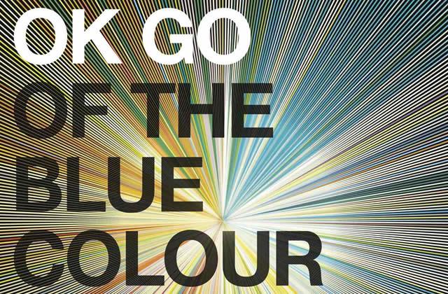 OK Go, le clip : encore une vidéo virale