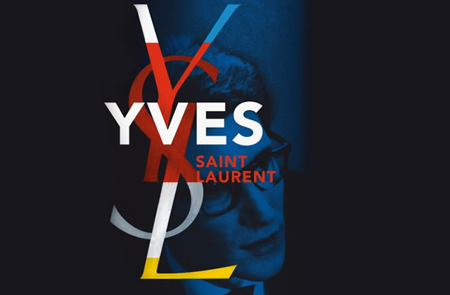 Rétrospective Yves Saint Laurent à Paris