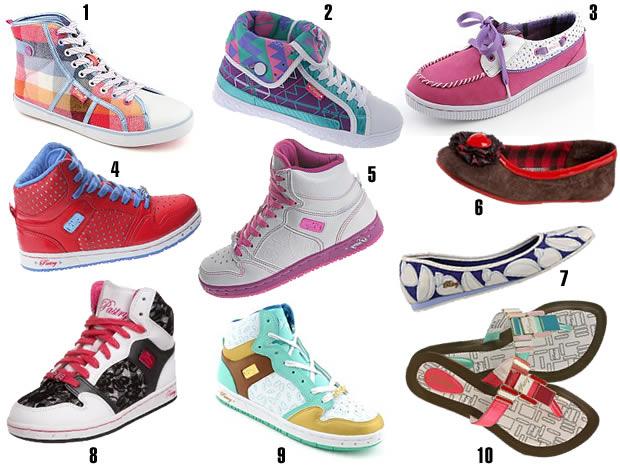 selec pastry shoes Pastry, une marque haute en couleurs
