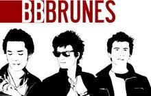 Gagne des places pour Showcase privé des BB Brunes le 2 Avril