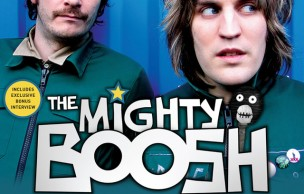 Lien permanent vers The Mighty Boosh : l'humour anglais à son plus absurde