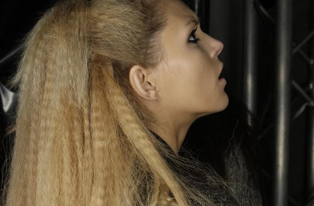 Cheveux gaufrés, le grand retour!?