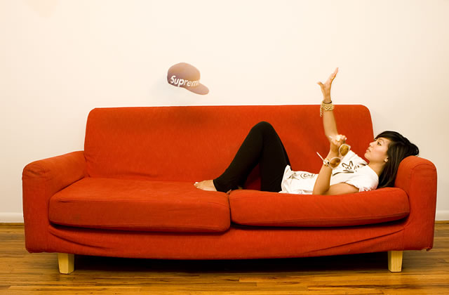 CouchSurfing : «Participer à la création d'un monde meilleur, canapé après canapé»