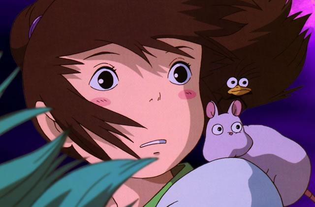 Cycle Miyazaki sur Arte : ça commence ce soir !