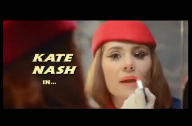 Télécharge gratuitement un titre du nouvel album de Kate Nash