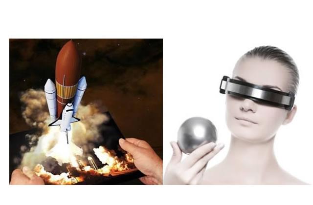 La réalité augmentée