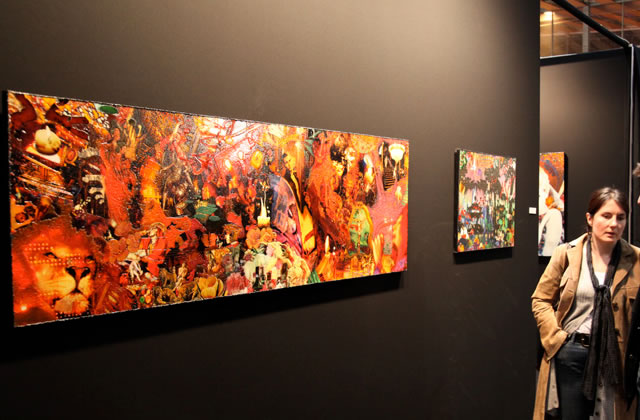 Lille Art Fair 2010