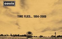 Oasis sort «Time Flies», l'ultime best-of