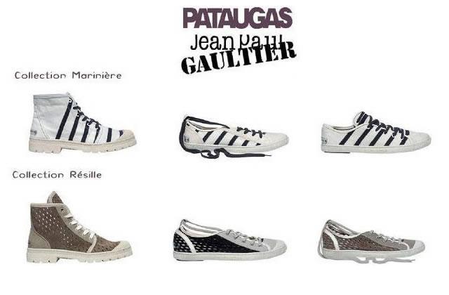 Pataugas et Jean-Paul Gaultier, le mariage !