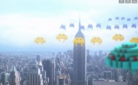 New York attaqué par des pixels (géniale vidéo)
