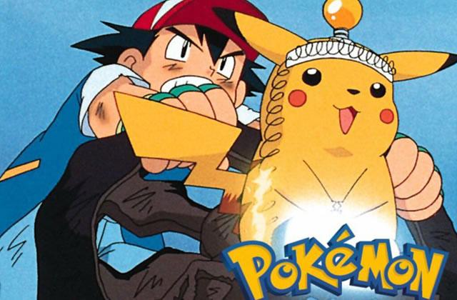 Les Pokémon, c'est pas si cute en grandissant