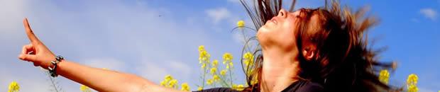 retourprintemps Cinq raisons daimer le retour des beaux jours