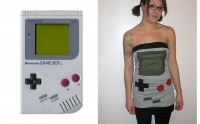 Geekwear : oserais-tu la robe Game Boy ?