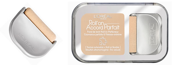L'Oréal Roll-on Accord Parfait