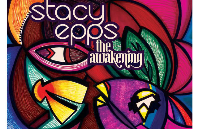 « The Awakening », Stacy Epps