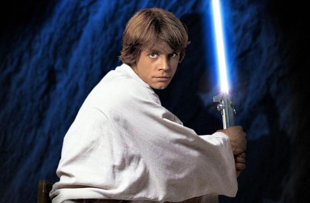 Un timbre spécial pour les fans de Star Wars