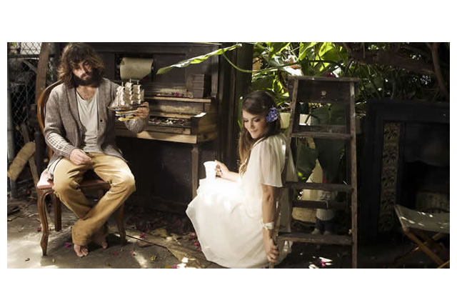 CONCOURS – Des tshirts Angus & Julia Stone by Sessün à gagner !