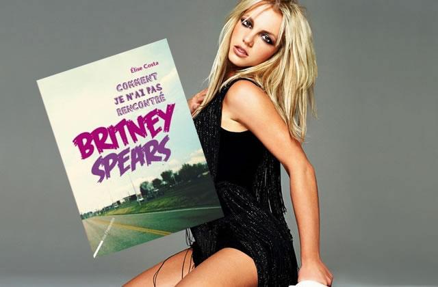 Comment Elise n'a pas rencontré Britney Spears