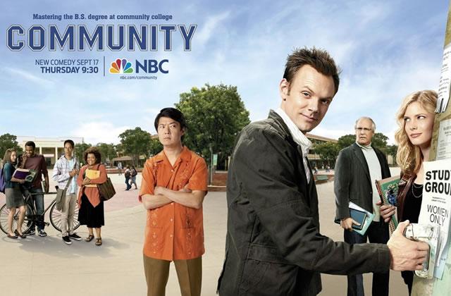 Community : la nouvelle meilleure série du monde
