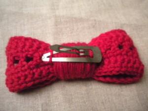 Tuto crochet : un noeud pour cheveux crochet93 bis 300x225