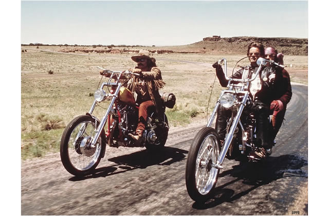 Dennis Hopper est mort