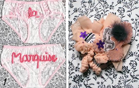 gabaznar2 Rencontre avec Gabrielle Aznar, créatrice de poupées et accessoires