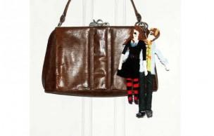 Lien permanent vers Rencontre avec Gabrielle Aznar, créatrice de poupées et accessoires