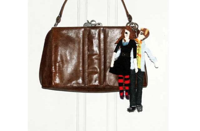 Rencontre avec Gabrielle Aznar, créatrice de poupées et accessoires