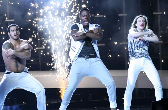 Jessy Matador pour la France à l'Eurovision : «le son de l'année» ?