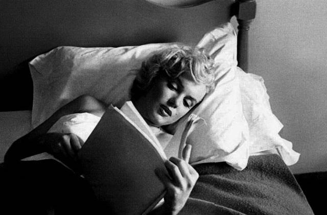 Les mémoires de Marilyn Monroe