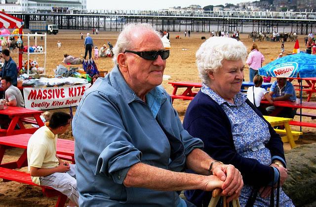 Le débat des retraites