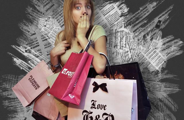 Cette semaine sur la rubrique Shopping…