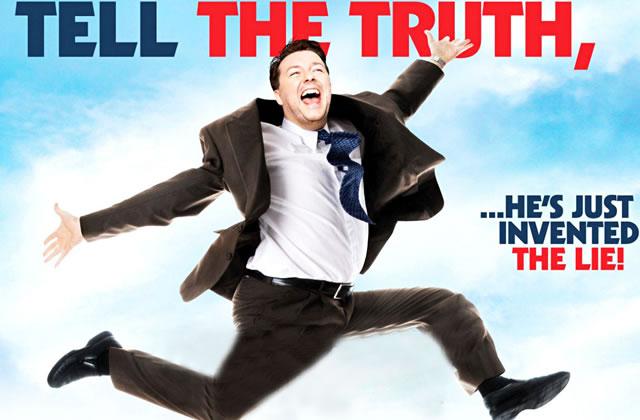«The Invention of lying» : une comédie réussie où le mensonge fut inventé